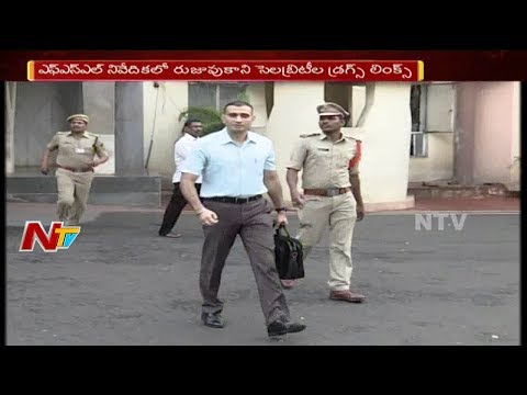 Tollywood Drug Case | Akun Sabharwal Failed to Produce Evidence against Tollywood | NTV
