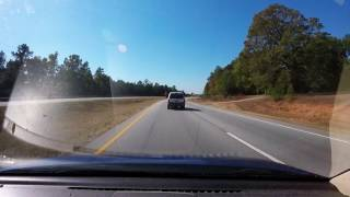 these asshole drivers in Henry county Georgia