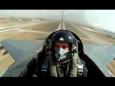 Türk Hava Kuvvetleri F-16 Uçuşu - Engin Altan Düzyatan ...