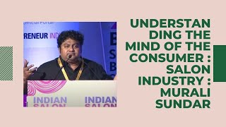 Mind of the consumer is more important