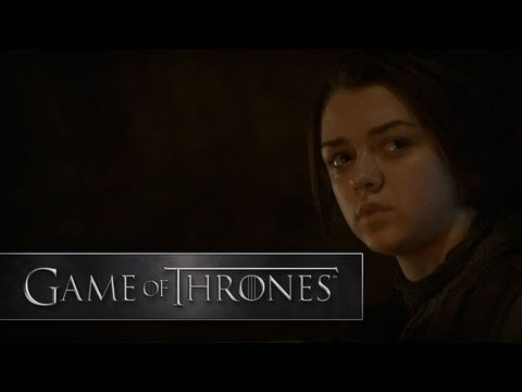 Game Of Thrones Season 3: Episode #7 Preview