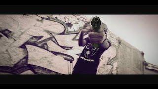 Specta - LA CORÉE DU SUD ( Official Video Freestyle ) directed by @Lyrone