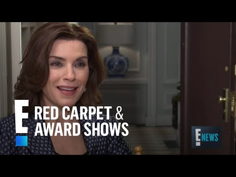 """The Good Wife"" Cast Reflects on the Show's Legacy 