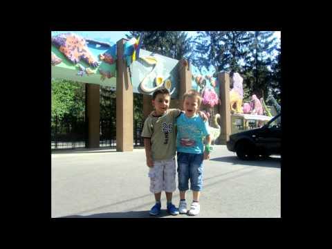 Sonerie telefon » Nicky Jr si Denis – Noi suntem copii cuminti ( muzica pentru copii )