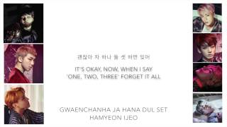 BTS (방탄소년단) - '2! 3! (Still Wishing There Will Be Better Days)' [Han|Rom|Eng lyrics]