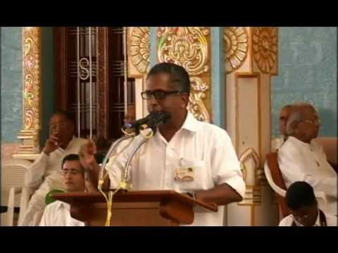 Radio Sai Live: Onam Celebrations (Day 01) at Prasanthi Nilayam - Sept 14 2013