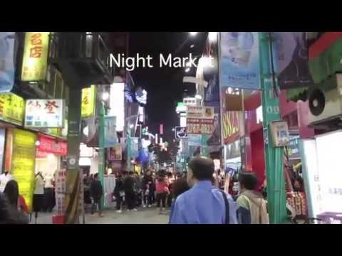 Travel Vlog : Taipei, Taiwan Food Trip
