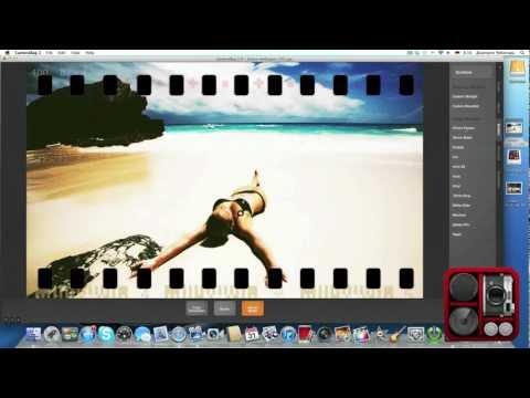 MacVlog №8 - CameraBag 2 : Ретро-эффекты к фотографиям