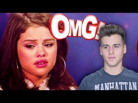 Selena Gomez's Shadiest Diva Moments!
