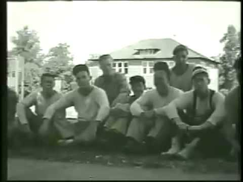 Washington State Parks Civilian Conservation Corps Part 1