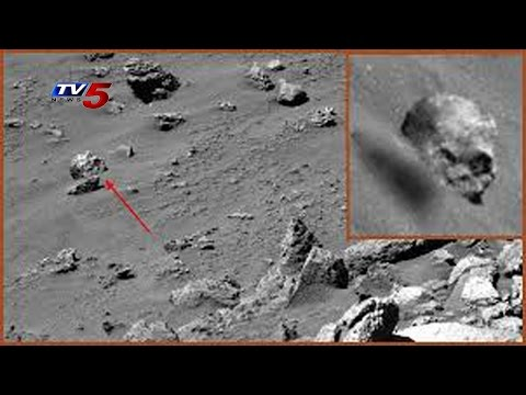 Unbelievable Photo From  Mars Planet : TV5 News