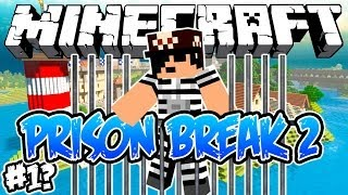 how to play prison break