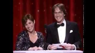Short Film Winners: 1989 Oscars