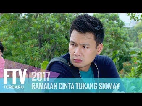FTV Fendy Chow & Melayu Nicole - RAMALAN CINTA TUKANG SIOMAY