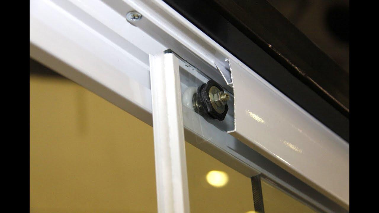#8F773C Instalação Janelas Vidro Temperado Kit Engenharia Athenas  32 Janelas De Vidro Como Montar