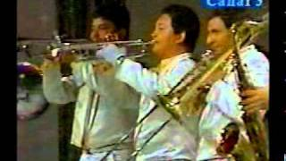 JOE ARROYO - ECHAO PA LANTE