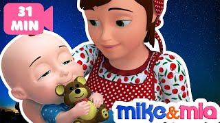 Lullabies for Kids | Rock a Bye Baby | Hush A Bye