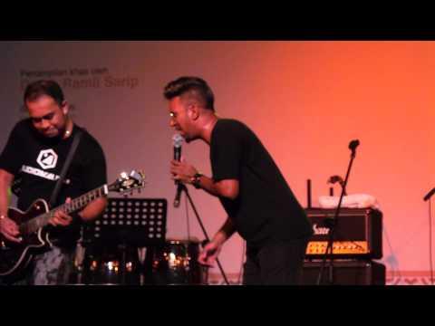 Singa Maksima - Audionauts   Maha Bisa Rahsia