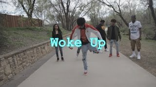 PlayBoi Carti Ft. Lil Uzi Vert - Woke Up Like This (Dance Video) shot by @Jmoney1041