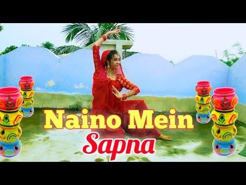 Naino Mein Sapna, Sapna Mein Sajna [Himmatwala] Cover Dancing Version 2.0 ||HD 720pix
