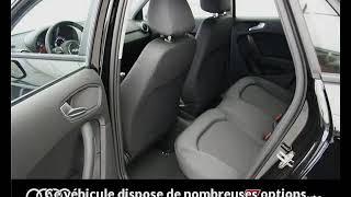Audi a1 occasion visible à Saint-brieuc présentée par Audi saint-brieuc prestige automobiles