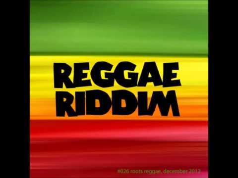 Rebelution Riddim Instrumental 2013