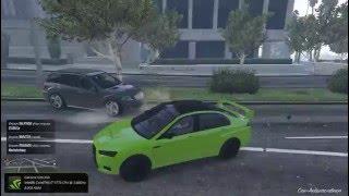 GTA 5 Online  как купить машину   KARIN KURUMA (бронированная)
