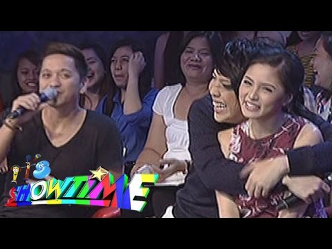 It's Showtime: Joke time with Kim Chiu