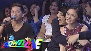It's Showtime: Joke time with Kim Chiu