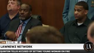 Jessica Chambers Trial Judge Declares Mistrial 10/16/17
