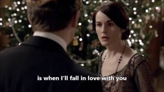 download musica When I fall in love - Susan BoyleNat King Cole - Mary & Matthew Downton Abbey