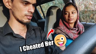 I Cheated PAMI...😟 OUR LOCKDOWN DAY... | SUHAIL VLOGGER