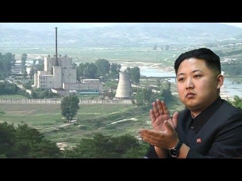 North Korea restarting Yongbyon nuclear reactor