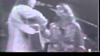 Gram Parsons   Emmylou Harris   The New Soft Shoe   6 Days on The Road