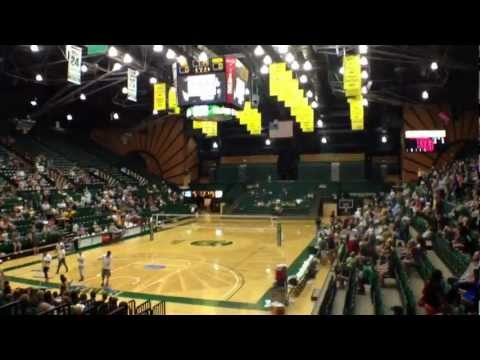 CSU Moby Arena Renovations