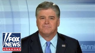 Hannity: Mainstream media just can't get enough of Omarosa