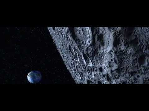 Space Cowboys - Fly me to the moon