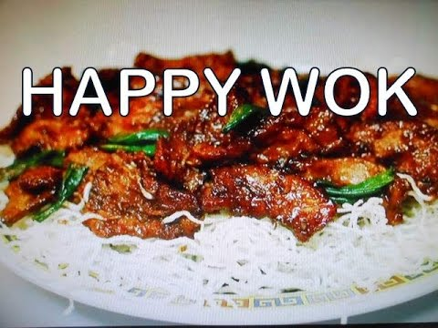 How to Make : Mongolian Beef : basic 101 recipe.