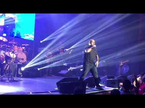 Selfie Le Le Re - Vishal Shekhar Live In San Jose 2016 #VSUS