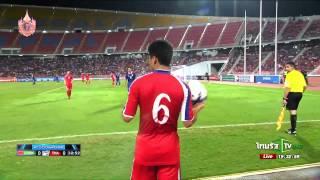 Live Match ฟุตบอล AFC U23 ไทย VS เกาหลีเหนือ