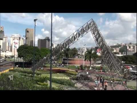 CARACAS CITY. HD