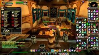 Let's play World of Warcraft Part 701- Krieger + Paladin Arena, BGs, Raids german [ together ] WoW
