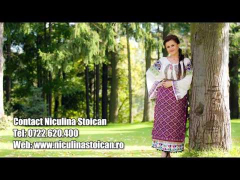 Niculina Stoican   Cele Mai Frumoase Cantece  Colaj 1 video