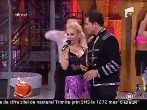 Sonerie telefon » Jean de la Craiova & Sylvie – Vagabond de Romania ( Un Show Pacatos 01.11.2012 )