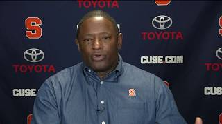 #NSD18 | Dino Babers Interview