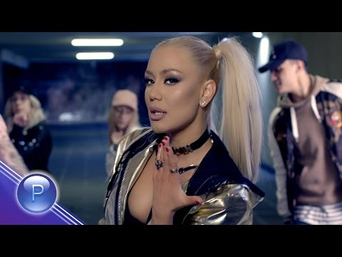 TEDI ALEKSANDROVA ft. AZIS & NASI / Теди �лек�андрова ft. �зи� и �а�и - Подгр�ващи звездички, 2017