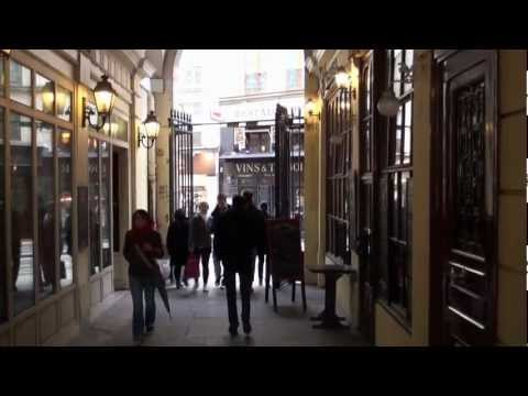 PARIS:  The Latin Quarter    A Video Travel Guide