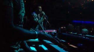 """Omar """"Eeni Meeni Myni Mo"""" Live at The Jazz Cafe"""