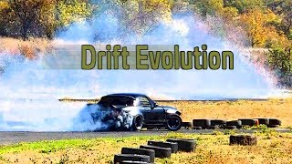 Day off at the drift, Medford OR, Drift Evolution