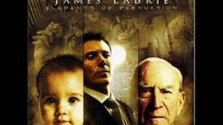 Watch James Labrie Crucify video
